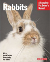 Rabbits Pet Owner's Manual